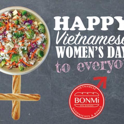 BONMi Facebook Post