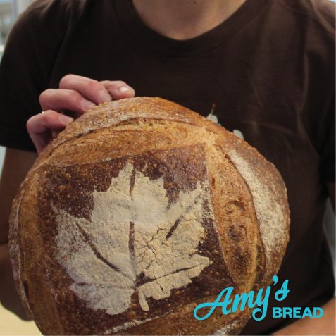 Amy's Bread NYC